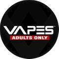 VAPES E Logo