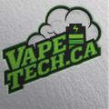 Vapetech Logo