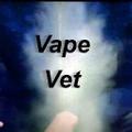 Vape Vet Store Logo