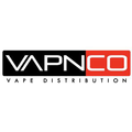 VAPNCO Vape Distribution Logo