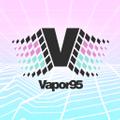 Vapor95 Logo