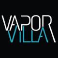 Vapor Villa Logo