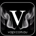 vapr.com.au Logo