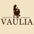 Vaulia Home Collection USA Logo