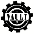 Vault Philippines Logo