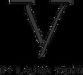 V By Laura Vann Logo