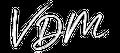 Vdm The Label Logo