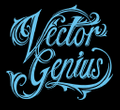 Vector Genius logo