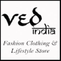 Ved India Logo