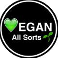 Vegan All Sorts logo