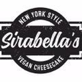 Sirabella's VeganCheesecake.net Logo