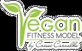 veganfitnessmodel Logo