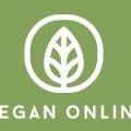 Vegan Online Logo