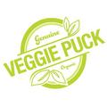 The Veggie Puck logo