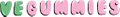 VEGUMMIES Logo