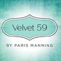 Velvet 59 Logo