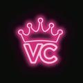 VelvetCaviar.com Logo