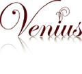 Venius Logo
