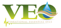 Veo Essential Oils Logo