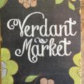 Verdant Market SC logo