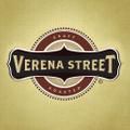 Verena Street Coffee Co. Logo