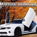 Vertical Doors, Inc. Logo