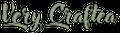 Very Craftea UK Logo