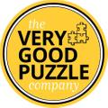 VERY GOOD PUZZLE Logo