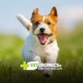 vet-organics Logo