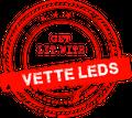 Vette Leds USA Logo