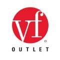 Vf Outlet Logo