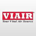 VIAIR Corporation 12 USA Logo