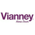Vianney Home Decor Logo