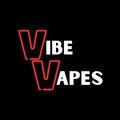 Vibe Vapes logo