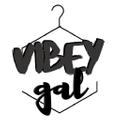 Vibey Gal Logo