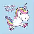 Vibrant Vinyls Logo