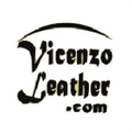 Vicenzo Leather Logo