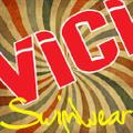 VICI SWIM Logo