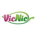VicNic Logo