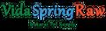 vidaspringraw Logo