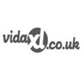 Vidax.Uk Logo