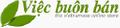 Viec Buon Ban Logo