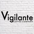 Vigilante Coffee Company Logo