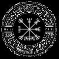 Viking's Lair Logo