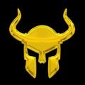 Viking LiftWear Australia Logo
