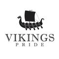 Vikings Pride logo