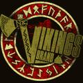 Vikings Brand Logo