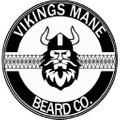 Vikings Mane Logo