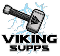 Viking Supps Logo
