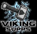 Viking Supps Logo